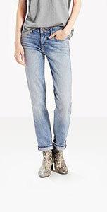 Jeans for Women - Shop All Levi's Women's Jeans   Levi's®