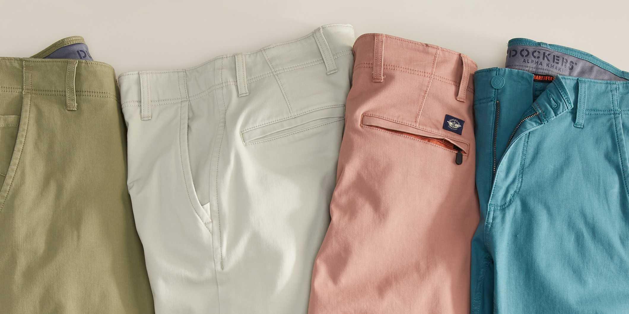 Dockers® Clothing