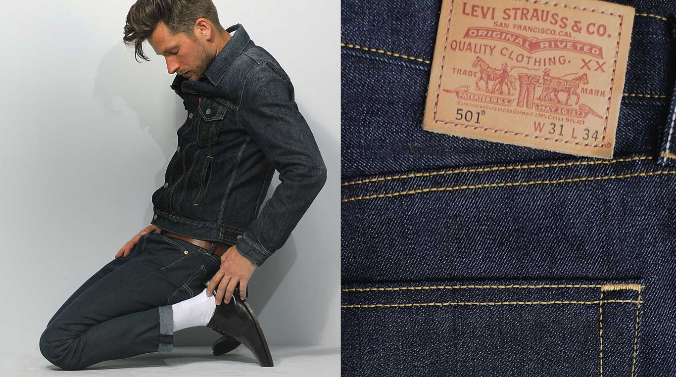 levi strauss co s flirtation with The company is also one of the world's largest branded apparel companies in which it designs and markets jeans, casual wear, and related accessories for men, women, and children under the levi's®, dockers® san francisco, and signature by levi strauss & co ™ brands.