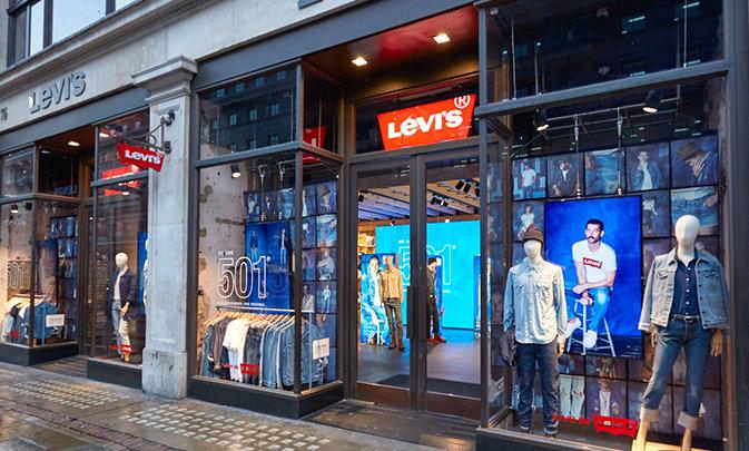 Levi's® Flagship London