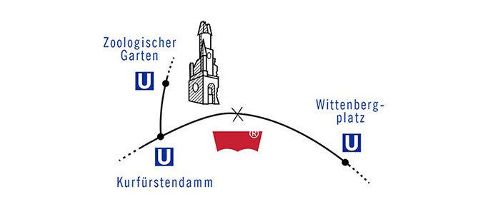 Levi'® Flagship Berlin