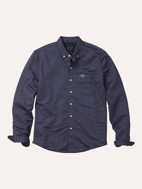 360 Button Up Shirt