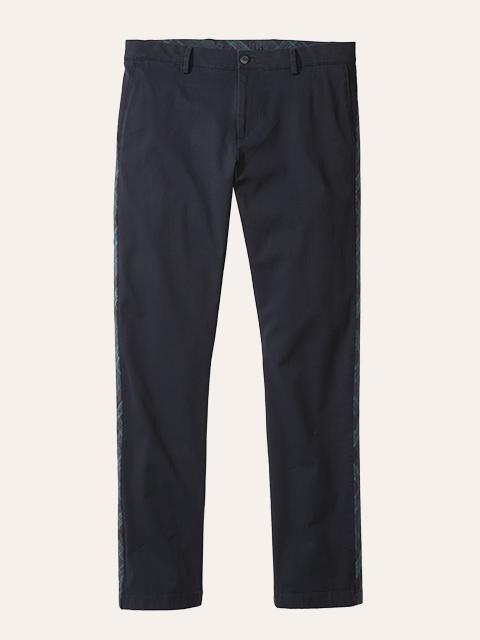 Slim Fit- Side Stripe