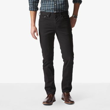 Khaki Jeans for Men - Shop Men's Khaki Jeans | Dockers®