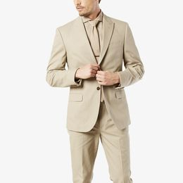Dockers&Reg; 30Th Anniversary Collection Fillmore Suit Jacket-Khaki