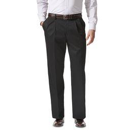 Signature Khaki, Classic Fit, Pleated