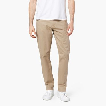 Dockers® Alpha Stretch Khaki, Slim Tapered