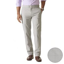The Insignia Khaki On-The-Go, Slim Tapered