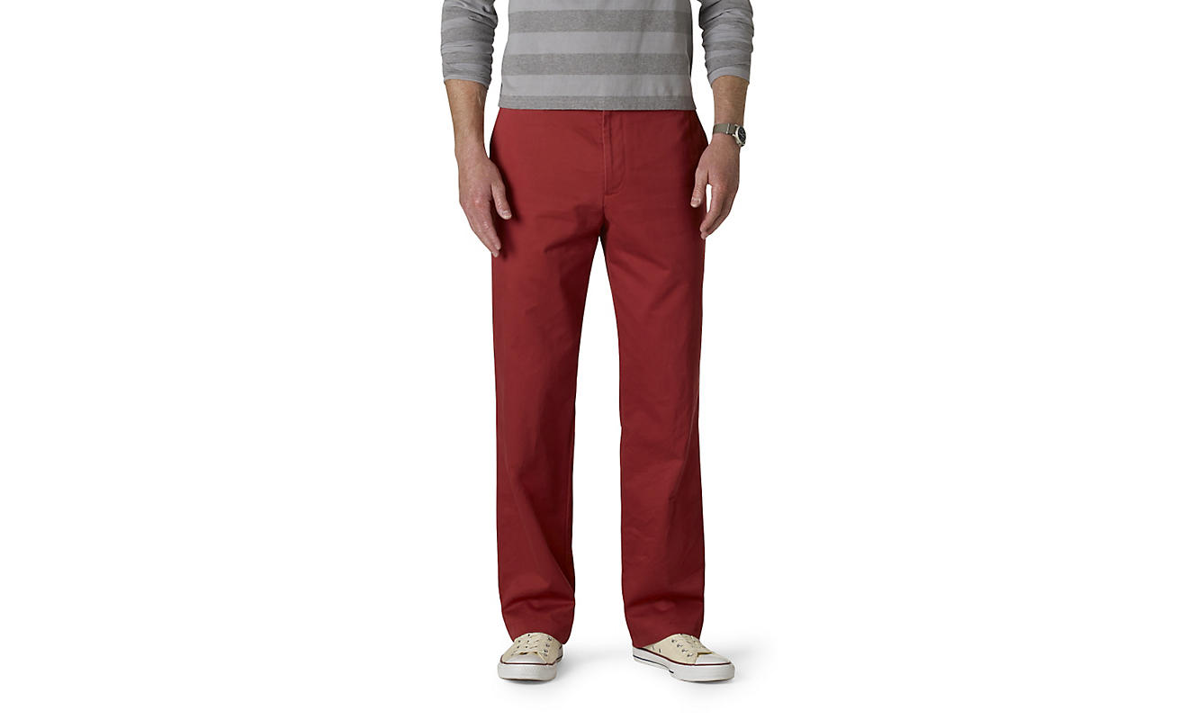 Dockers Mens NCAA Game Day Classic Fit D3 Khakis - Multiple Options