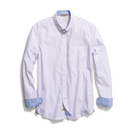 The Laundered Shirt
