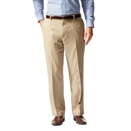 Signature Performance Khaki, Relaxed Fit