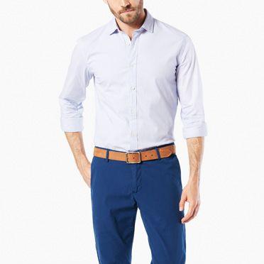 Dress | Shirts | Clothing | Men | Dockers® United States (US)