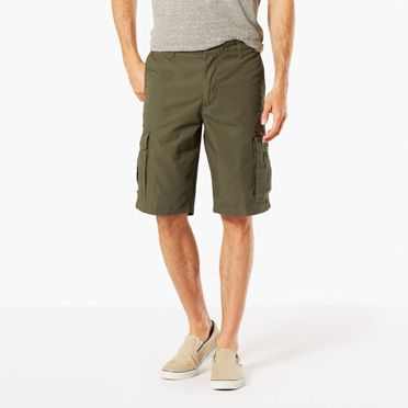 Men's Shorts - Shop Cargo, Chino & Khaki Shorts | Dockers®