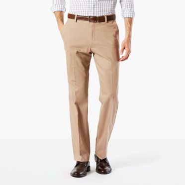 Light Khaki Dress Pants - Shop Khaki Dress Pants | Dockers®