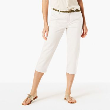 Capri Pants for Women - Shop Women's Capris | Dockers®