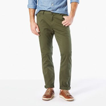 Men's Pants On Sale - Shop Sale Pants for Men | Dockers®