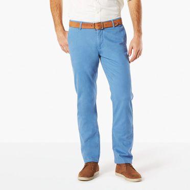 Mens Casual Khaki Pants