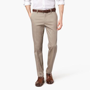 Men's Stretch Pants - Buy Stretch Khaki Pants for Men | Dockers®
