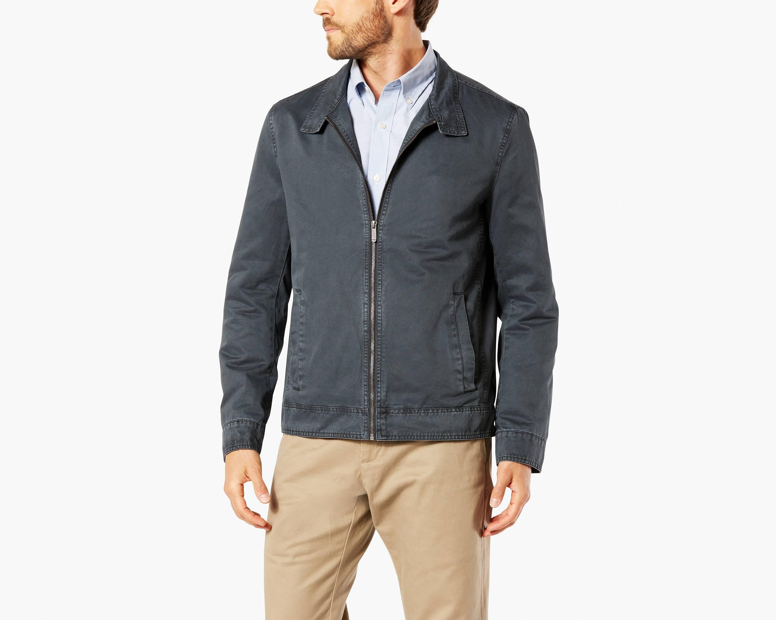 Jackets for Men - Shop Men's Jackets & Blazers | Dockers®