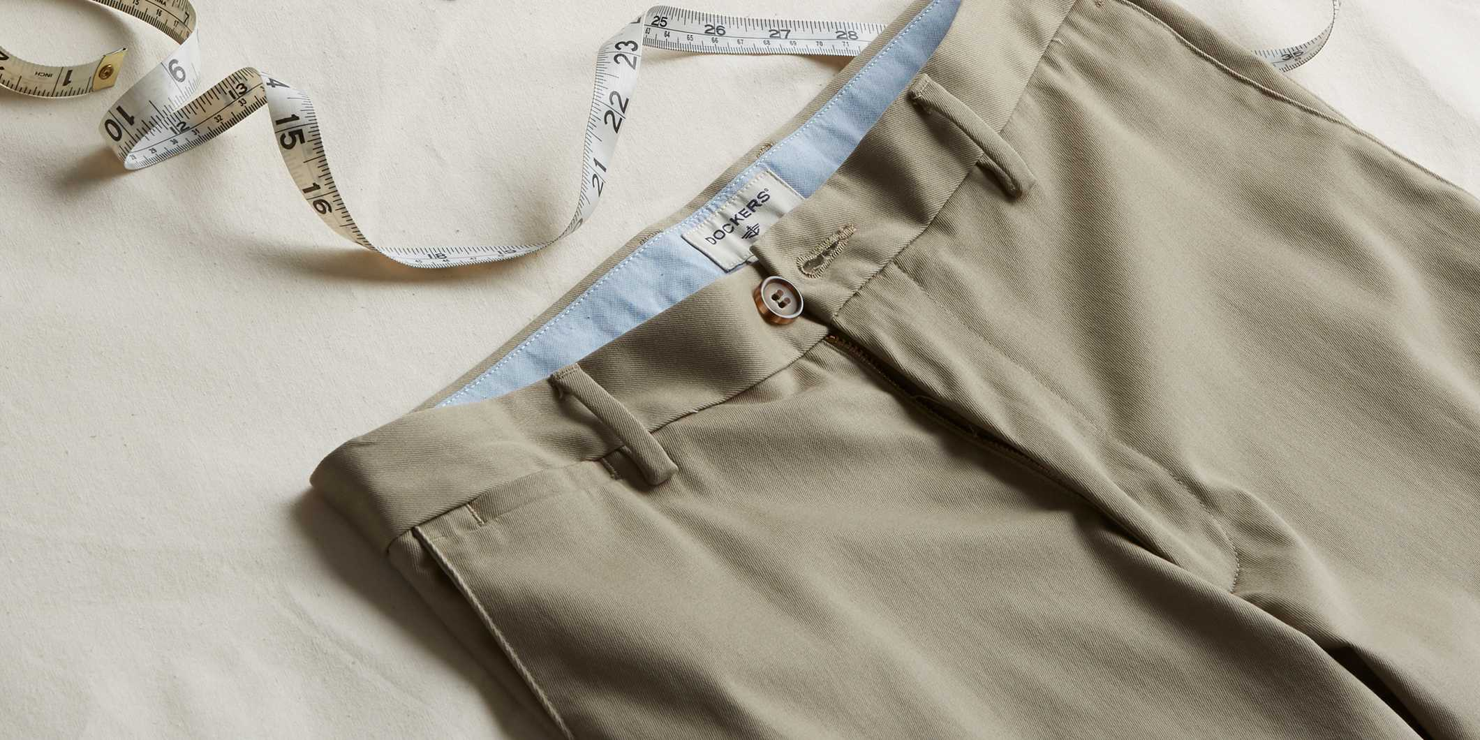 Dockers® Clothing