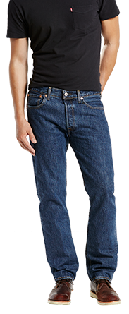 Men's Jeans - Shop Jeans for Men | Levi's®