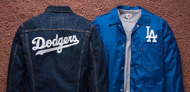 Dodgers Shirts For Women