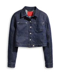 a6e659bc1441 Levi s® Engineered Jeans™ Reissue Trucker Jacket