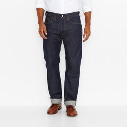 Made In the USA 501® Original Fit Selvedge Jeans