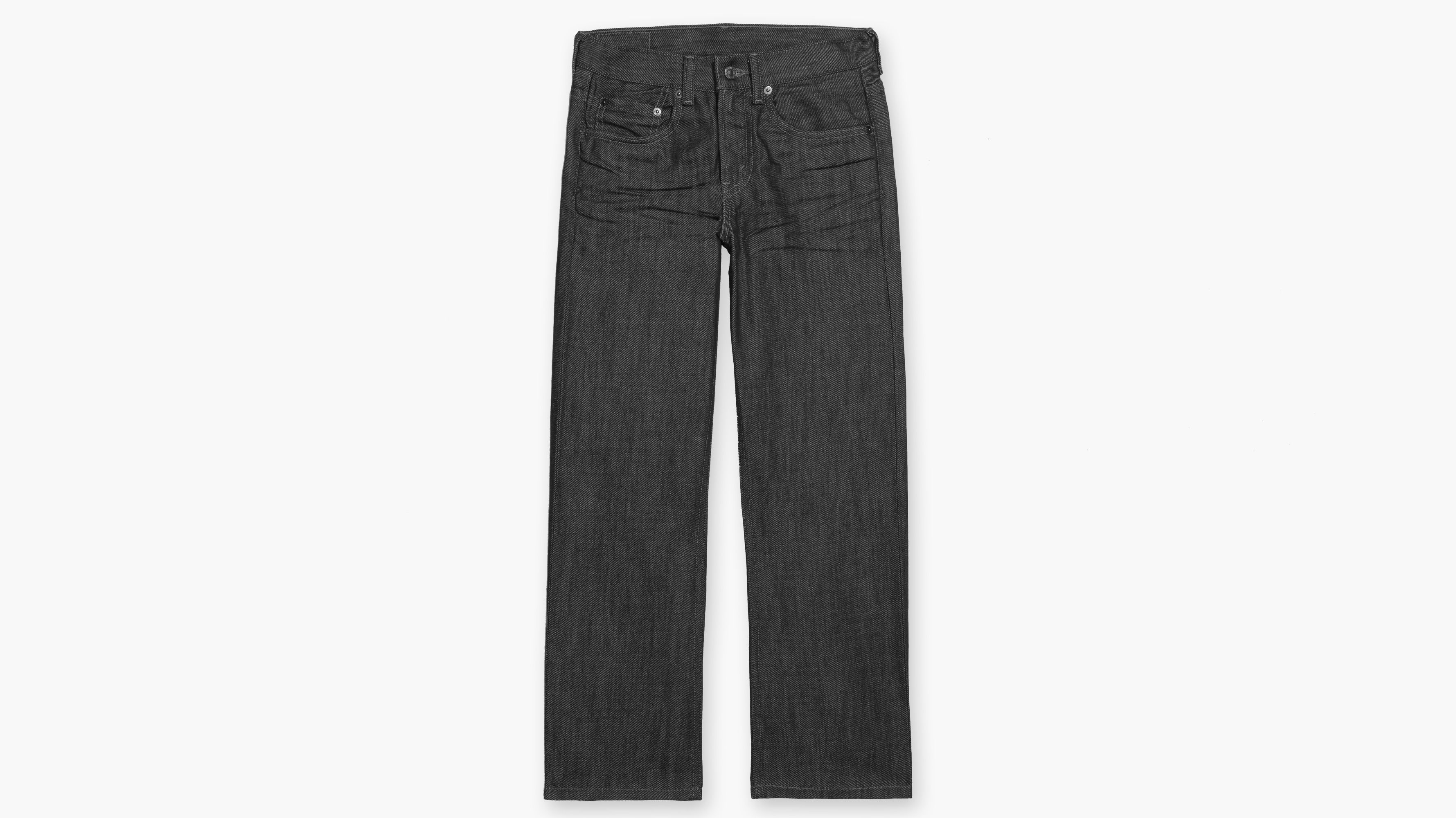 Big Boys' (8-20) 550™ Relaxed Fit Jeans - Humboldt