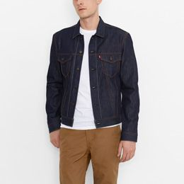 Levi's® Made In the USA Selvedge Trucker Jacket