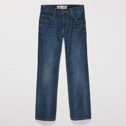 Boys (8-20) 505™ Regular Fit Jeans (Slim)
