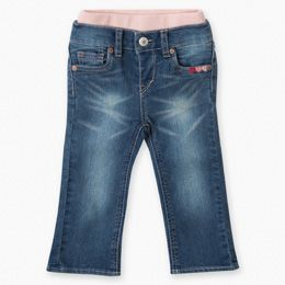 Infant Girls Skinny Jeans (12-24 M)