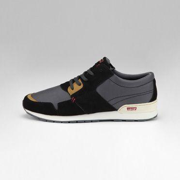 Ny Runner Sneakers