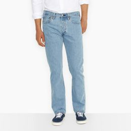 promotion Levis-501 ®  Original Fit Jeans-Light Broken-In