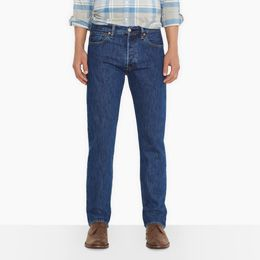 promotion Levis-501 ®  Original Fit Jeans-Stonewash