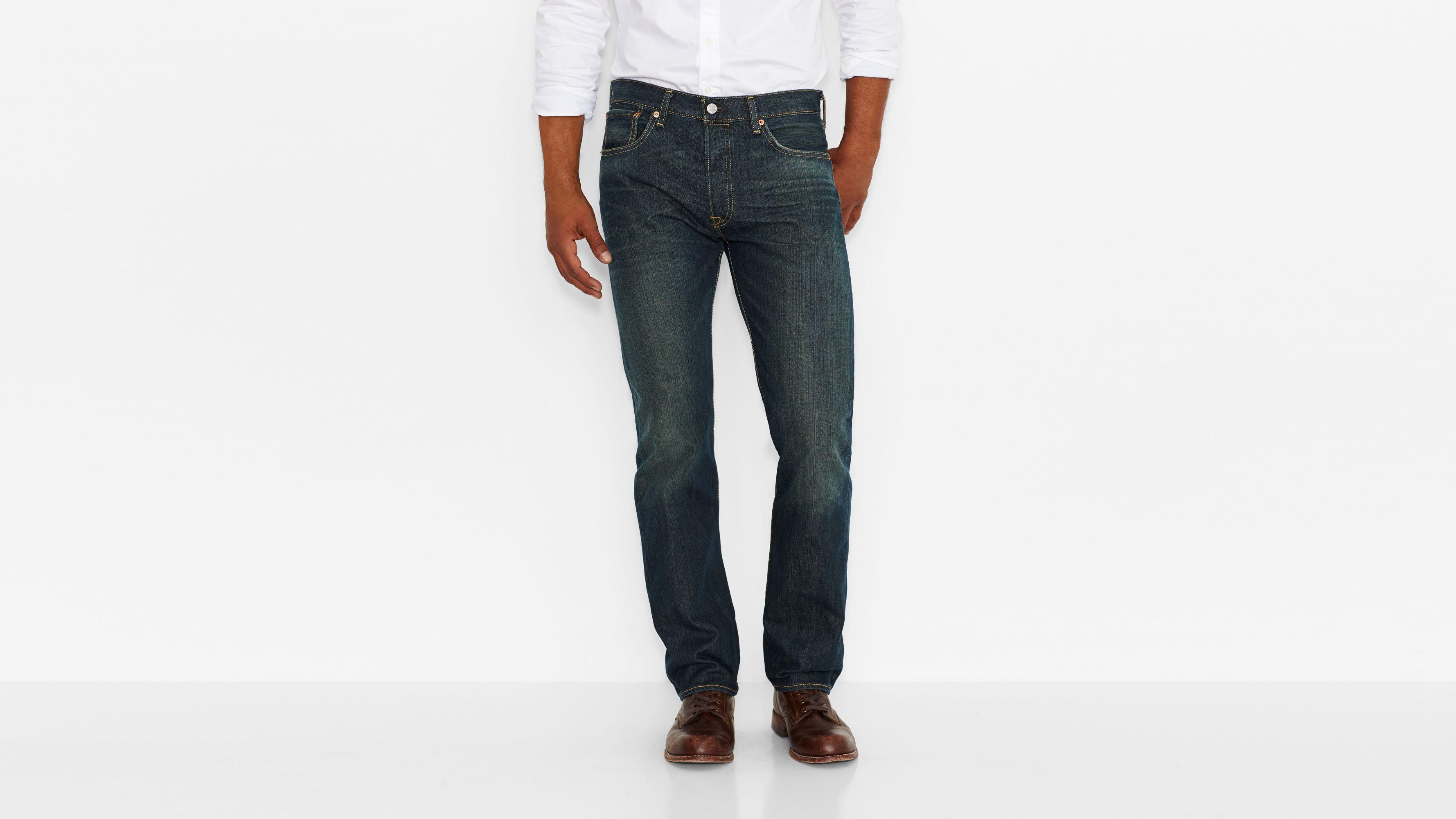 501® Original Fit Jeans - 18 Months Green