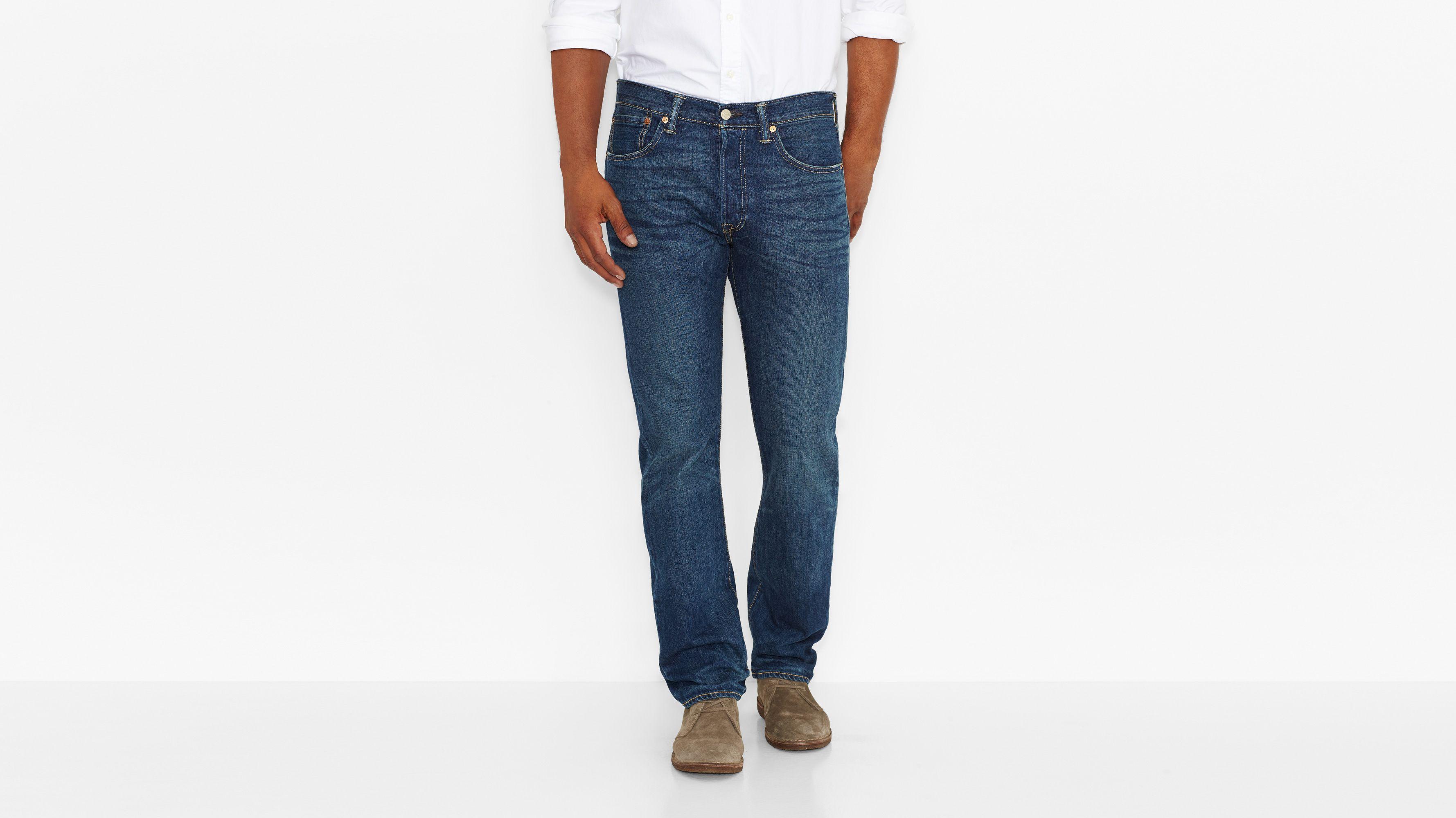 501® Original Fit Jeans - Amped
