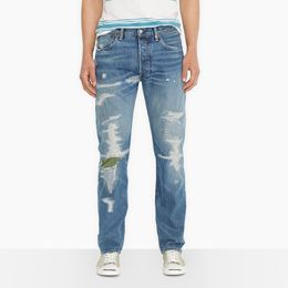 levis-501 reg original fit jeans-grip