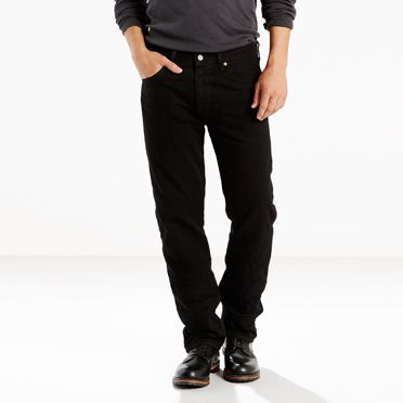 501® Original Fit Strong Jeans