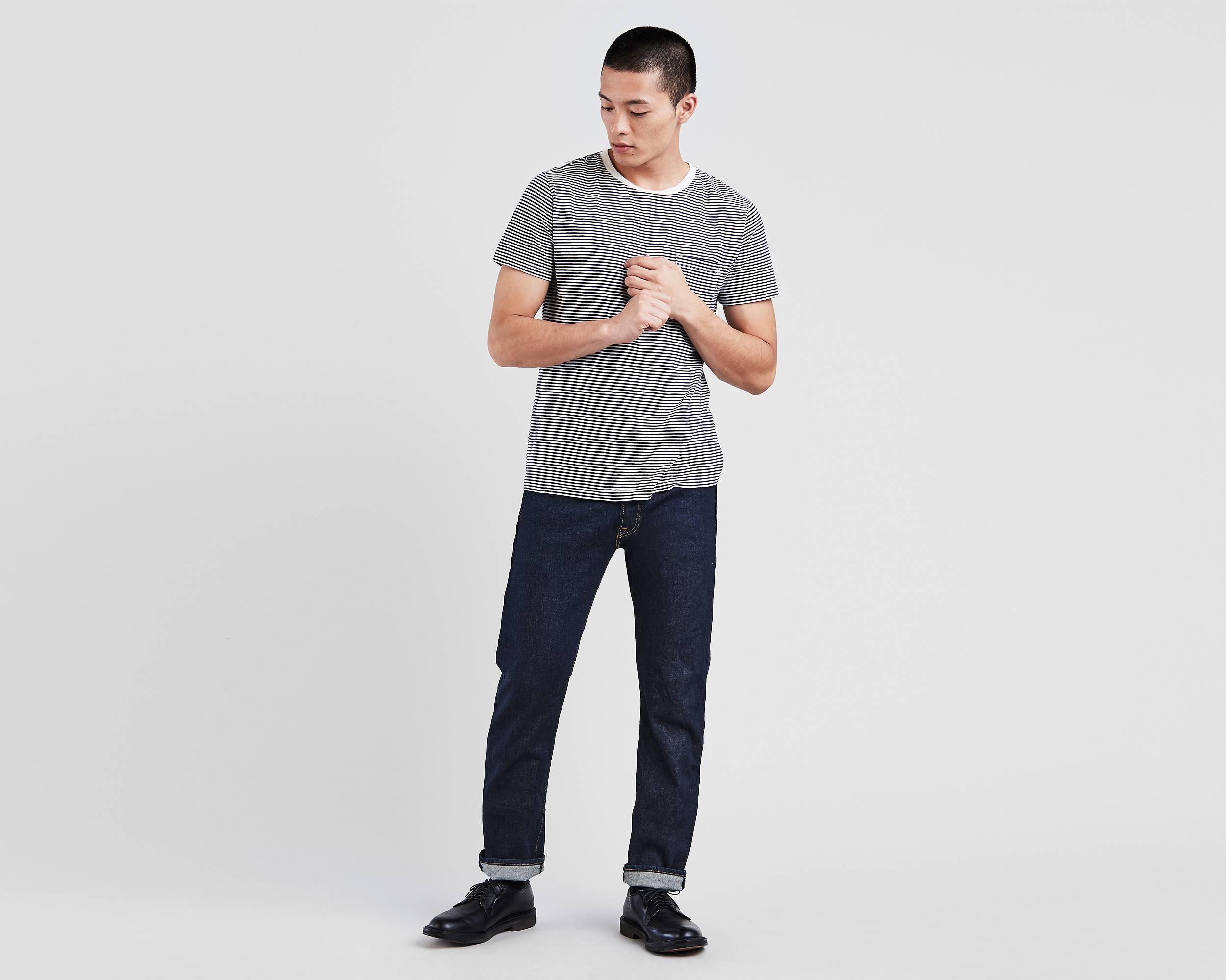 Levi's 501® Stretch Denim Jeans for Men | Levi's®