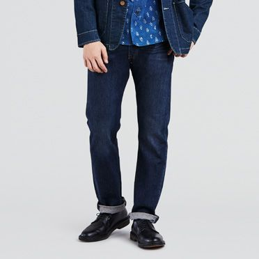 Straight Jeans - Shop Men's Straight Leg Jeans | Levi's®