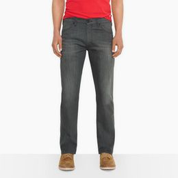 """Levis-504™ Regular Straight Jeans-Avatar Worn"""