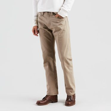 Pants - Shop Men's Pants | Levi's®