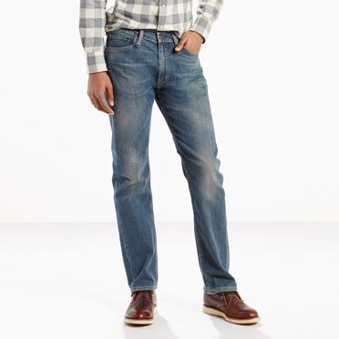 Discount Men's Clothing & Jeans | Levi's® Warehouse