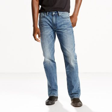 514™ Straight Fit Motion Jeans