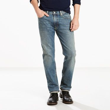 Levis 514? Straight Fit Stretch Jeans Cramper