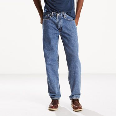 Relaxed Fit Jeans - Shop Men's Relaxed Fit Jeans | Levi's®