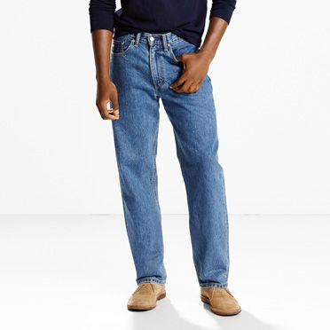 550™ Relaxed Fit Jeans (Big & Tall)