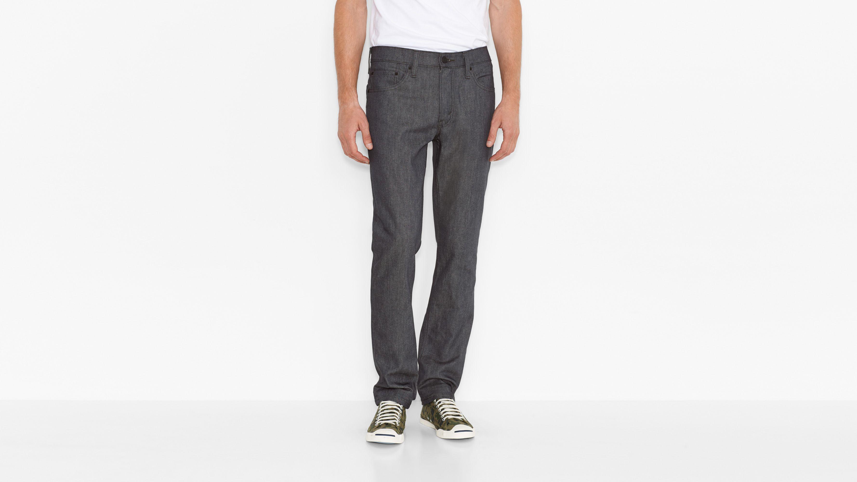 511™ Slim Fit Jeans - Rigid Grey