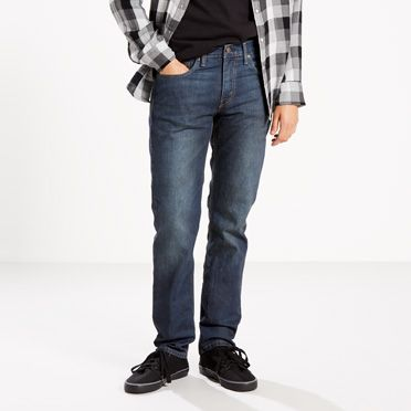 Levis 511? Slim Fit Jeans Seeped Indigo
